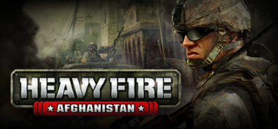 Купить Heavy Fire: Afghanistan
