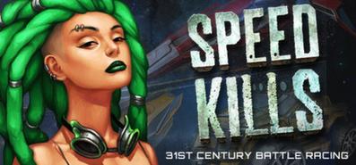 Купить Speed Kills