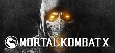 MK X / Mortal Kombat X для STEAM