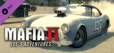 Купить Mafia II: Joe's Adventure
