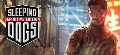 Sleeping Dogs: Definitive Edition для STEAM