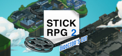 Купить Stick RPG 2: Director's Cut
