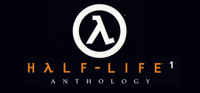Купить Half-Life 1 Anthology
