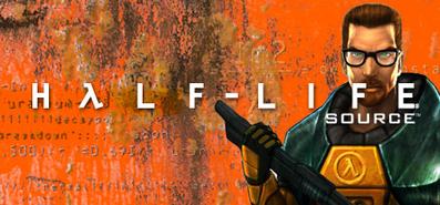 Half-Life: Source для STEAM