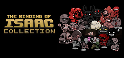 Купить The Binding of Isaac Collection