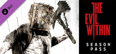 The Evil Within Season Pass для STEAM