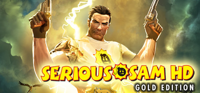 Купить Serious Sam HD: Gold Edition