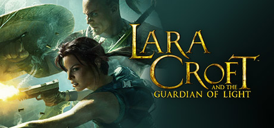 Купить Lara Croft and the Guardian of Light