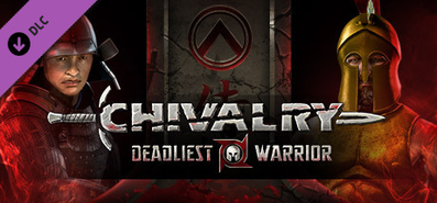 Купить Chivalry: Deadliest Warrior
