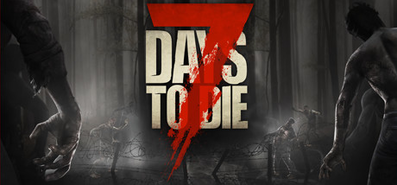 7 Days to Die для STEAM