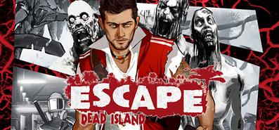 Escape Dead Island для STEAM