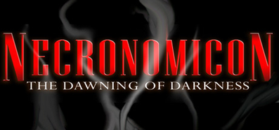 Купить Necronomicon: The Dawning of Darkness