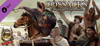 Купить Cossacks: Campaign Expansion