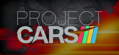 Project Cars для STEAM