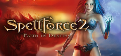 Купить SpellForce 2 - Faith in Destiny