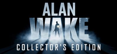 Alan Wake Collector's Edition для STEAM