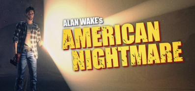 Alan Wake's American Nightmare для STEAM