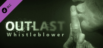 Купить Outlast: Whistleblower