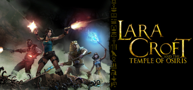 Lara Croft and the Temple of Osiris для STEAM
