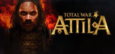 Купить Total War: Attila для STEAM