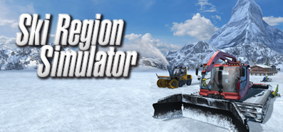Купить Ski Region Simulator: Gold Edition