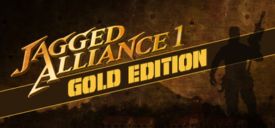 Купить Jagged Alliance 1 Gold Edition