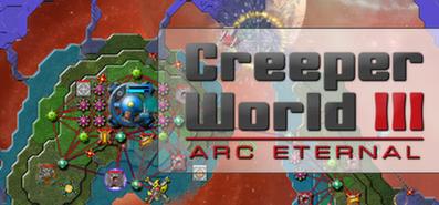 Купить Creeper World 3: Arc Eternal