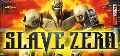 Купить Slave Zero