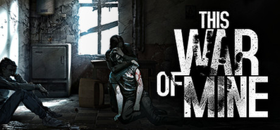 Купить This War of Mine
