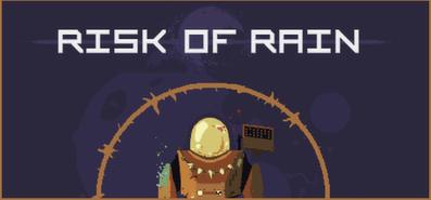 Risk of Rain для STEAM