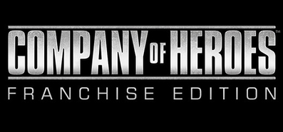 Купить Company of Heroes Franchise Edition
