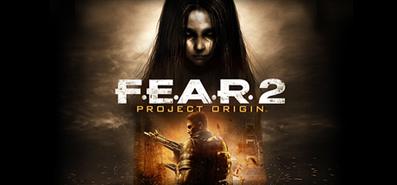 F.E.A.R. 2: Project Origin для STEAM