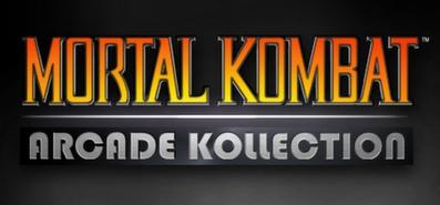 Mortal Kombat Kollection для STEAM