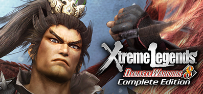 Купить Dynasty Warriors 8 Xtreme Legends Complete Edition