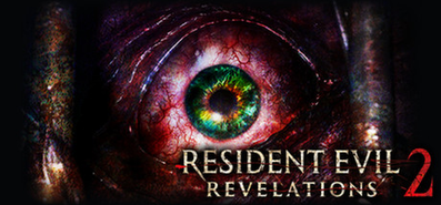 Resident Evil Revelations 2 Deluxe Edition для STEAM