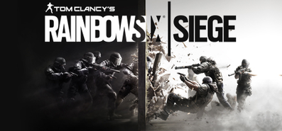 Tom Clancy's Rainbow Six Осада / Tom Clancy's Rainbow Six Siege для UPLAY