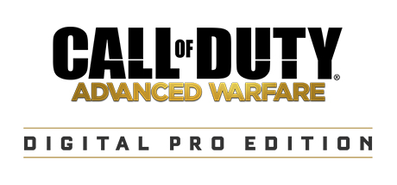 Купить Call of Duty: Advanced Warfare Digital Pro Edition