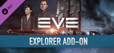 Купить EVE Online: Explorer Add-On