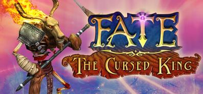 FATE: The Cursed King для STEAM