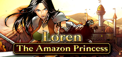 Loren The Amazon Princess для STEAM