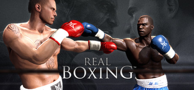 Купить Real Boxing