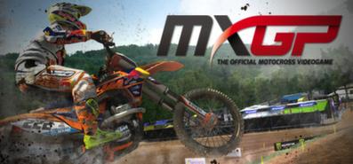 Купить MXGP - The Official Motocross Videogame