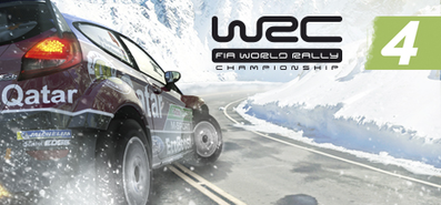 Купить WRC 4 FIA World Rally Championship