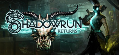 Shadowrun Returns для STEAM