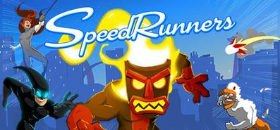 Купить SpeedRunners
