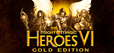 Купить Might and Magic Heroes VI Gold