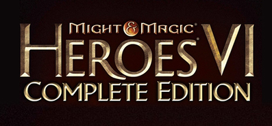 Купить Might and Magic Heroes VI: Complete Edition