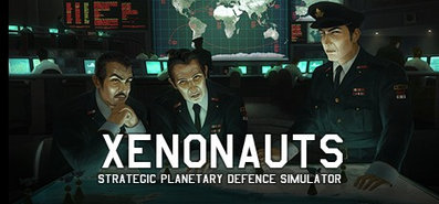 Купить Xenonauts