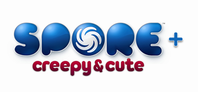Купить SPORE™ + SPORE™ Creepy & Cute Parts Pack