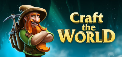 Купить Craft The World